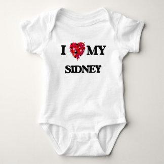 I love my Sidney Infant Creeper