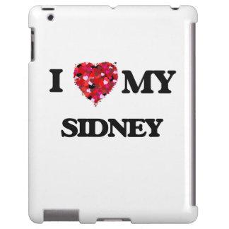 I love my Sidney iPad Case
