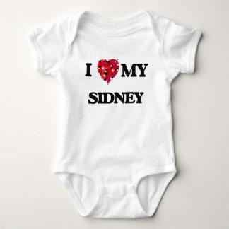 I love my Sidney Tshirts