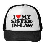 I LOVE MY SISTER-IN-LAW