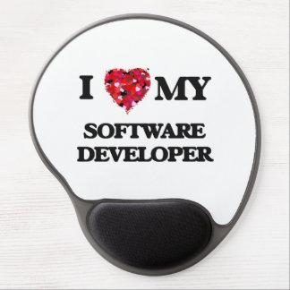 I love my Software Developer Gel Mouse Pad