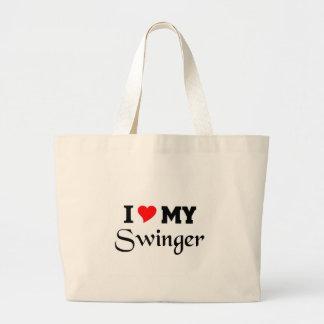 I love my Swinger Tote Bags
