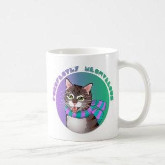 I Love My Tabby mug