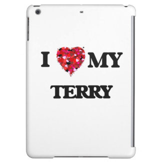 I love my Terry
