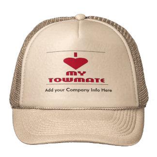 I LOVE MY TOWMATE 2 MESH HAT