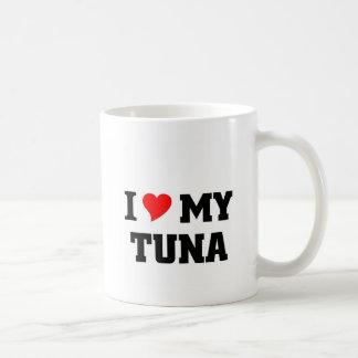 I love my Tuna Coffee Mug