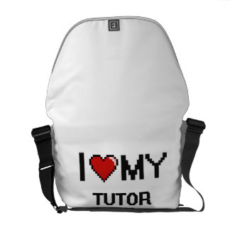 I love my Tutor Courier Bags