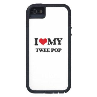I Love My TWEE POP iPhone 5 Cases
