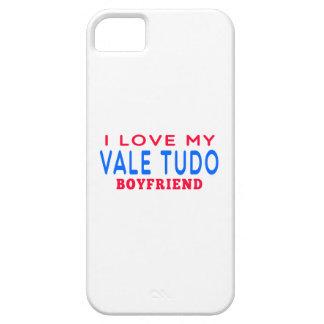 I Love My Vale Tudo Boyfriend iPhone 5/5S Covers