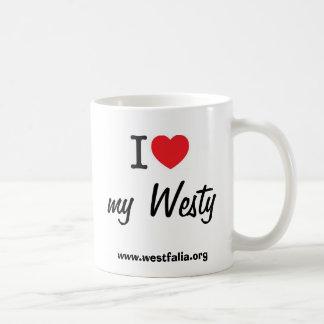 I love my Westy Mug
