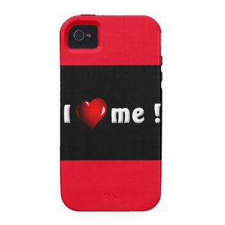i-love-myself-417267_1920 CAUSES MOTIVATIONAL QUOT Vibe iPhone 4 Cases