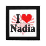 I love Nadia Gift Boxes
