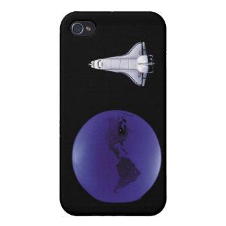 I Love NASA Explorations iPhone 4/4S Cover