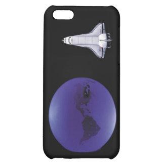 I Love NASA Explorations iPhone 5C Cover