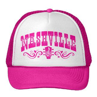 I LOVE NASHVILLE CAP