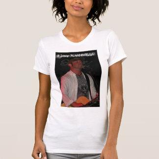 I LOVE NASHVILLE!  Jeremy on Music Row in Nashvill T-Shirt