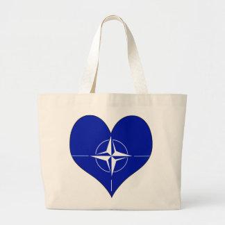 I Love Nato Bags