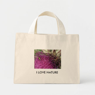 I love nature bag