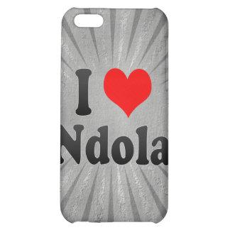 I Love Ndola, Zambia iPhone 5C Case