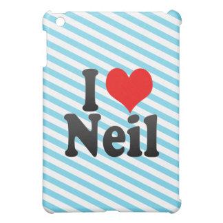 I love Neil Case For The iPad Mini