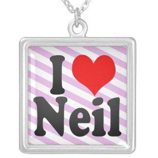 I love Neil Custom Jewelry