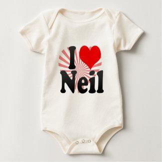 I love Neil Bodysuits