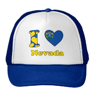 I love Nevada Cap