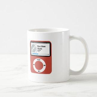 I love New Wave Music Coffee Mug