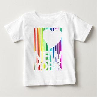 I love New York Baby T-Shirt