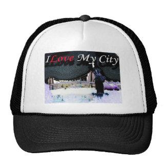 i love new york cap