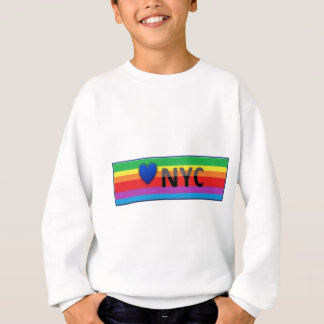 I Love New York Sweatshirt