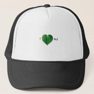 I love New Zealand hat