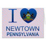I Love Newtown, PA