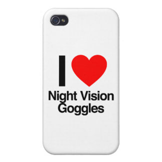 i love night vision goggles case for the iPhone 4