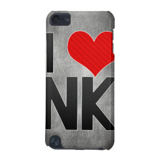 I Love NK iPod Touch 5G Cases