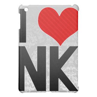 I Love NK Case For The iPad Mini