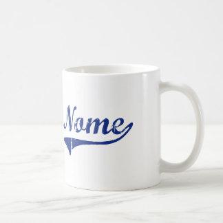 I Love Nome Alaska Mug