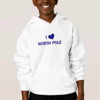 I Love North Pole