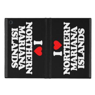 I LOVE NORTHERN MARIANA ISLANDS CASE FOR iPad MINI