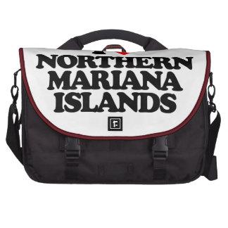 I LOVE NORTHERN MARIANA ISLANDS LAPTOP COMMUTER BAG