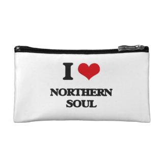 I Love NORTHERN SOUL Cosmetic Bag