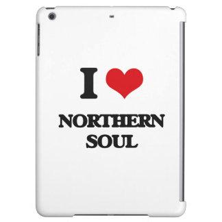 I Love NORTHERN SOUL iPad Air Covers