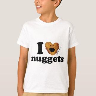 I love nuggets T-Shirt
