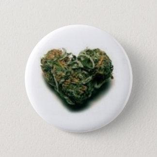 I Love Nugs 6 Cm Round Badge