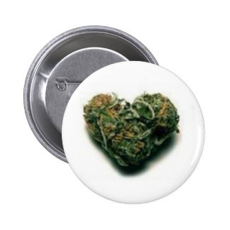 I Love Nugs 6 Cm Round Badge