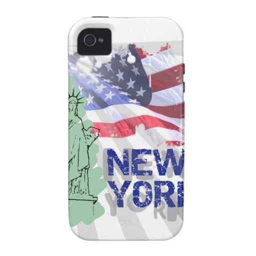 I LOVE NY iPhone 4/4S CASE