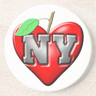 I Love NY Coaster