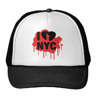 I Love NYC Cap