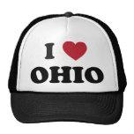 I love Ohio Cap