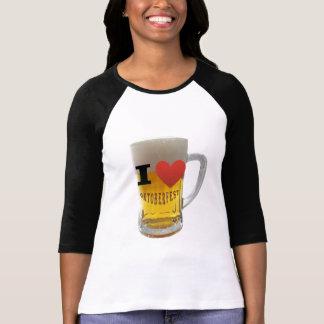 I love Oktoberfest, Tshirt